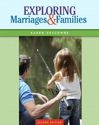 Exploring Marriages and Families (Paperback)