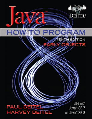 Java How To Program (Early Objects) (Paperback)