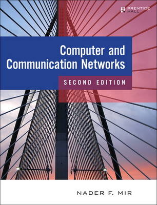 Computer and Communication Networks (Hardback)