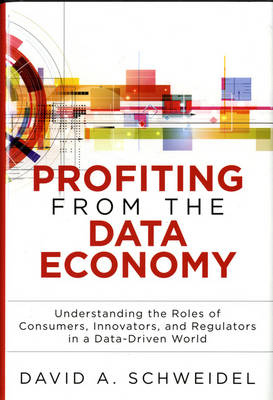 Profiting from the Data Economy: Understanding the Roles of Consumers, Innovators and Regulators in a Data-Driven World (Hardback)