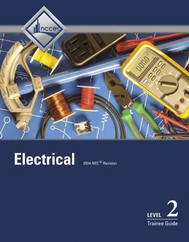 Electrical Level 2 Trainee Guide (Paperback)