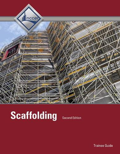 Scaffolding Level 1 Trainee Guide (Paperback)