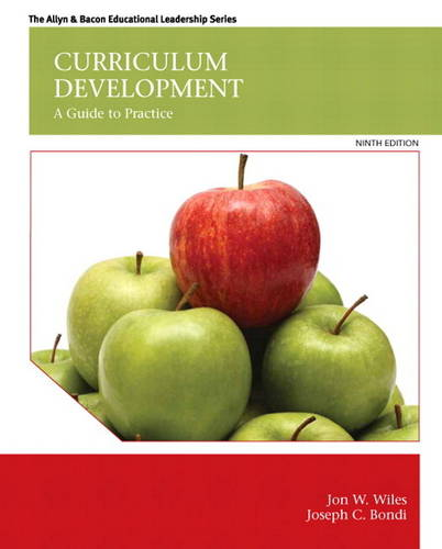 Curriculum Development: A Guide to Practice with Enhanced Pearson eText -- Access Card Package