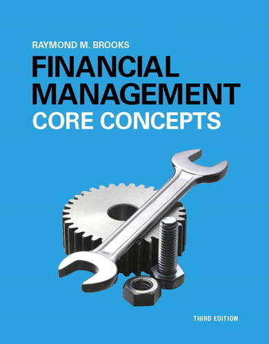 Financial Management: Core Concepts (Paperback)