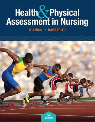 Health & Physical Assessment In Nursing (Hardback)