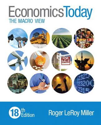 Economics Today: The Macro View (Paperback)