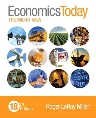 Economics Today: The Micro View (Paperback)