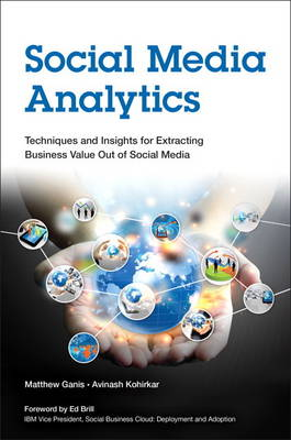 Social Media Analytics: Techniques and Insights for Extracting Business Value Out of Social Media (Paperback)