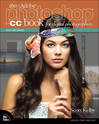 The Adobe Photoshop CC Book for Digital Photographers (2014 release) (Paperback)
