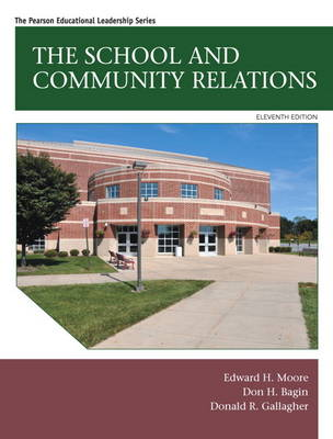 The School and Community Relations (Paperback)