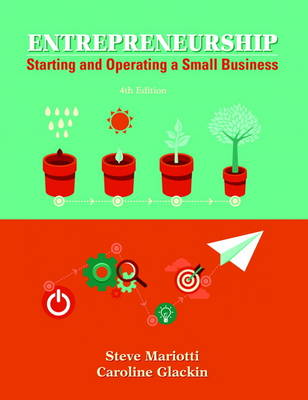 Entrepreneurship: Starting and Operating A Small Business (Paperback)