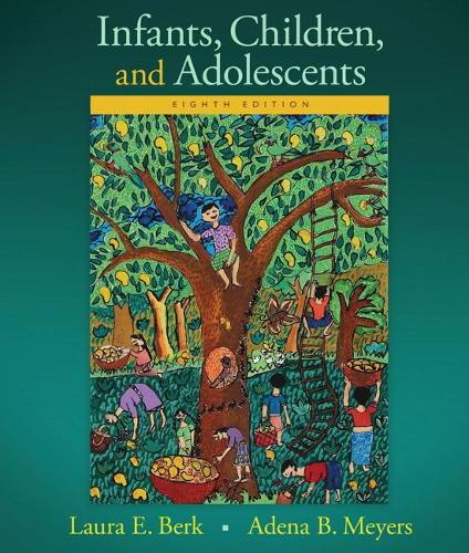 Infants, Children, and Adolescents (Hardback)