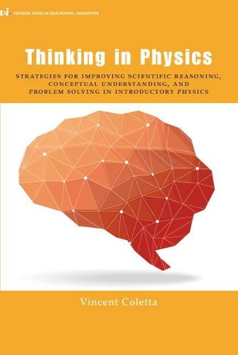 Thinking in Physics (Paperback)