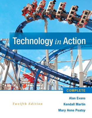 Technology in Action Complete: Complete (Paperback)