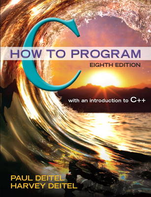 C++ How to Program (Paperback)