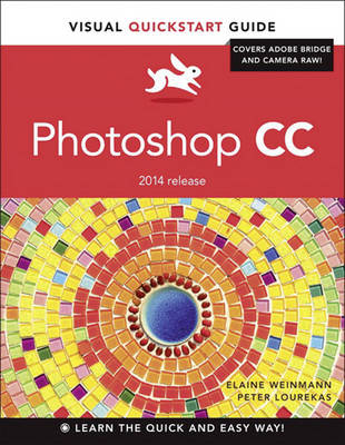 Photoshop CC: Visual QuickStart Guide (2014 release) (Paperback)