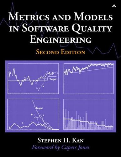 Metrics and Models in Software Quality Engineering (Paperback)