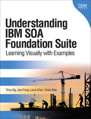 Understanding IBM SOA Foundation Suite: Learning Visually with Examples (paperback) (Paperback)