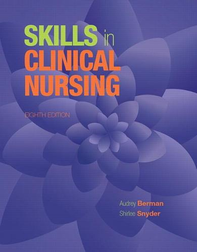Skills in Clinical Nursing (Paperback)