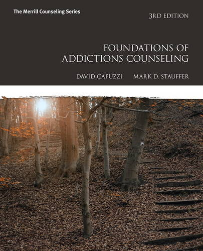 Foundations of Addictions Counseling (Paperback)