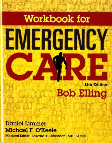 Workbook for Emergency Care (Paperback)