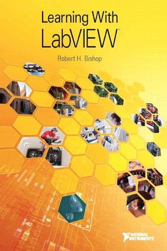 Learning with LabVIEW (Paperback)