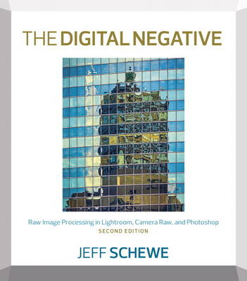 The Digital Negative: Raw Image Processing in Lightroom, Camera Raw, and Photoshop (Paperback)