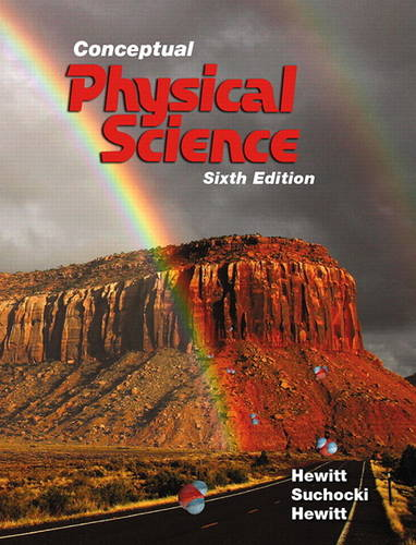 Conceptual Physical Science Plus MasteringPhysics with eText -- Access Card Package