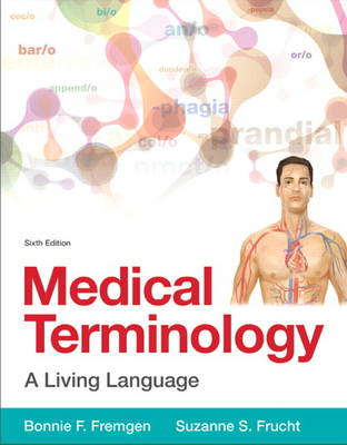 Medical Terminology: A Living Language (Paperback)
