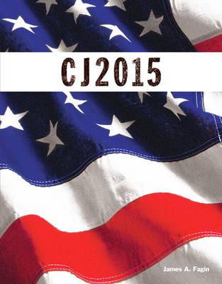 CJ2015 Plus MyCJLab with Pearson eText -- Access Card Package
