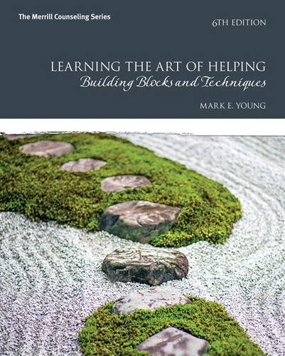 Learning the Art of Helping: Building Blocks and Techniques (Paperback)