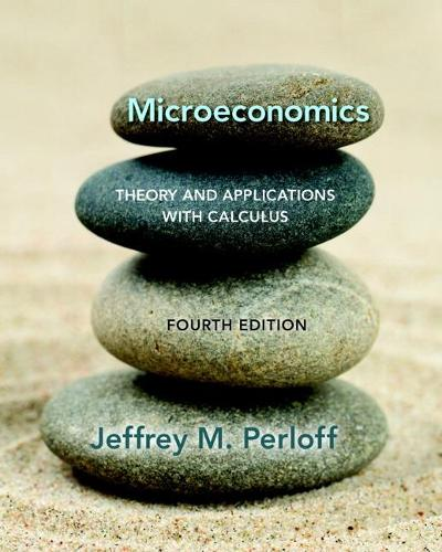 Microeconomics: Theory and Applications with Calculus (Hardback)