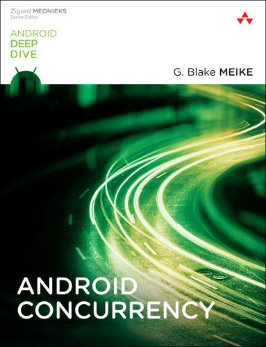 Android Concurrency (Paperback)