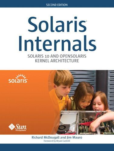 Solaris Internals: Solaris 10 and OpenSolaris Kernel Architecture (paperback) (Paperback)