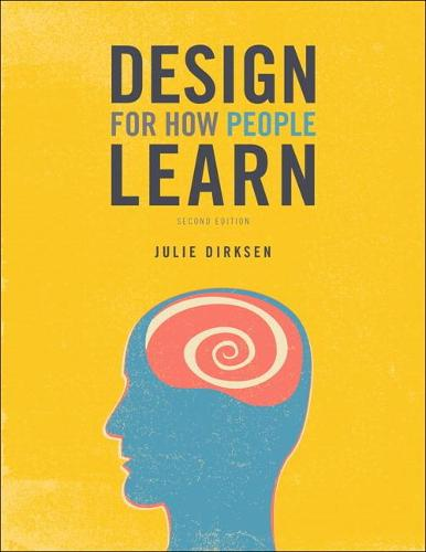 Design for How People Learn (Paperback)
