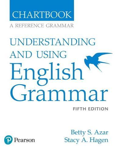 Understanding and Using English Grammar, Chartbook (Paperback)