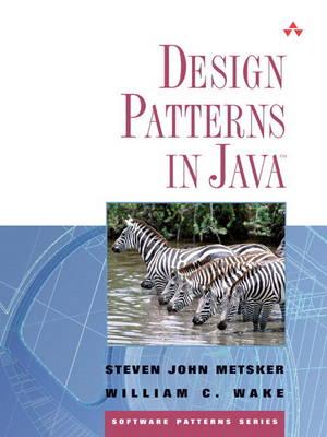 Design Patterns in Java (TM) (Paperback)