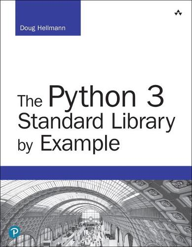 The Python 3 Standard Library by Example (Paperback)