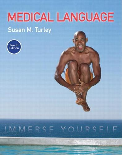 Medical Language: Immerse Yourself (Paperback)