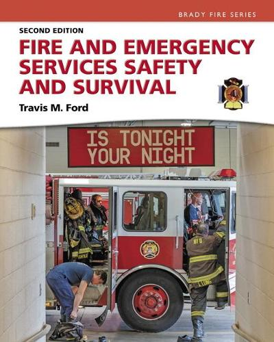 Fire and Emergency Services Safety & Survival (Paperback)