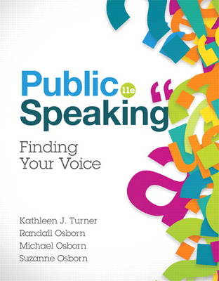 Public Speaking (Paperback)