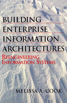 Building Enterprise Information Architectures: Reengineering Information Systems (Paperback)