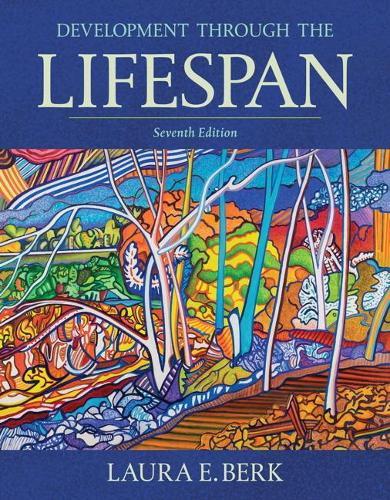 Development Through the Lifespan (Hardback)