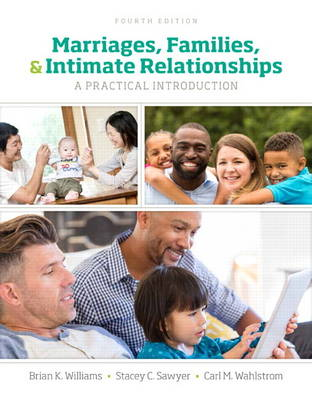 Marriages, Families, and Intimate Relationships (Paperback)