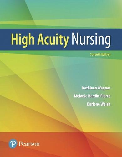 High-Acuity Nursing (Paperback)