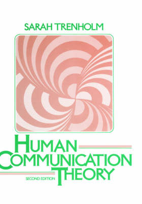 Human Communication Theory (Paperback)