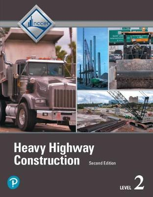 Heavy Highway Construction Level 2 Trainee Guide (Paperback)