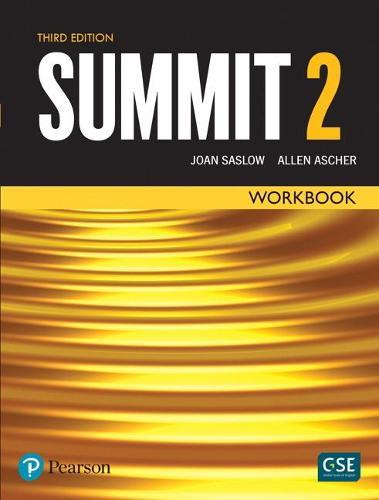 Summit Level 2 Workbook (Paperback)