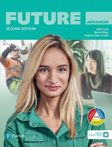 Future 5 Student Book (Paperback)