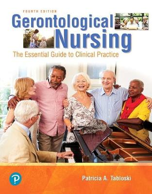 Gerontological Nursing -- Pearson eText 2.0 -- Instant Access (Paperback)